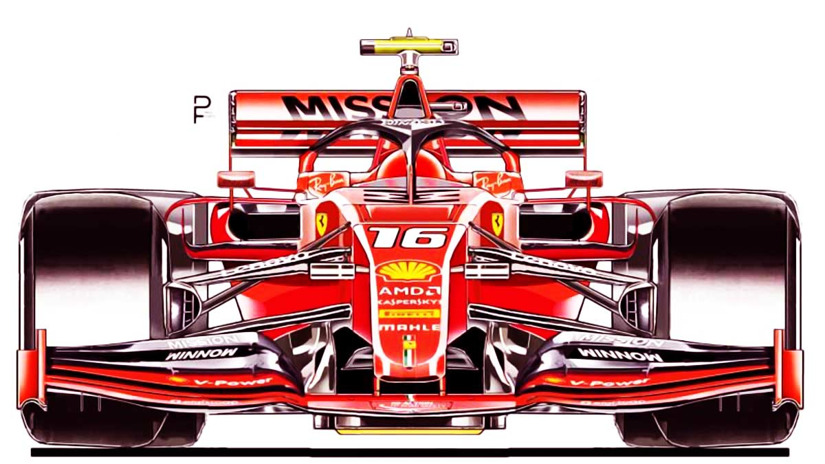 f1_lead_2020_grandprix_gp_formula_1_IS THIS FERRARI S 2020 F1 CAR