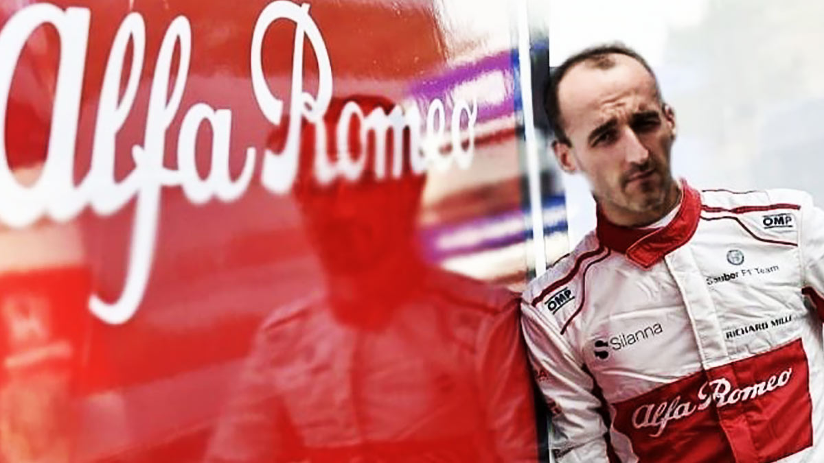f1lead_f12020_formula_1_grand_prix_GP_F1_F1 2020 OFFICIAL ROBERT KUBICA WILL BE A RESERVE DRIVER FOR ALFA ROMEO