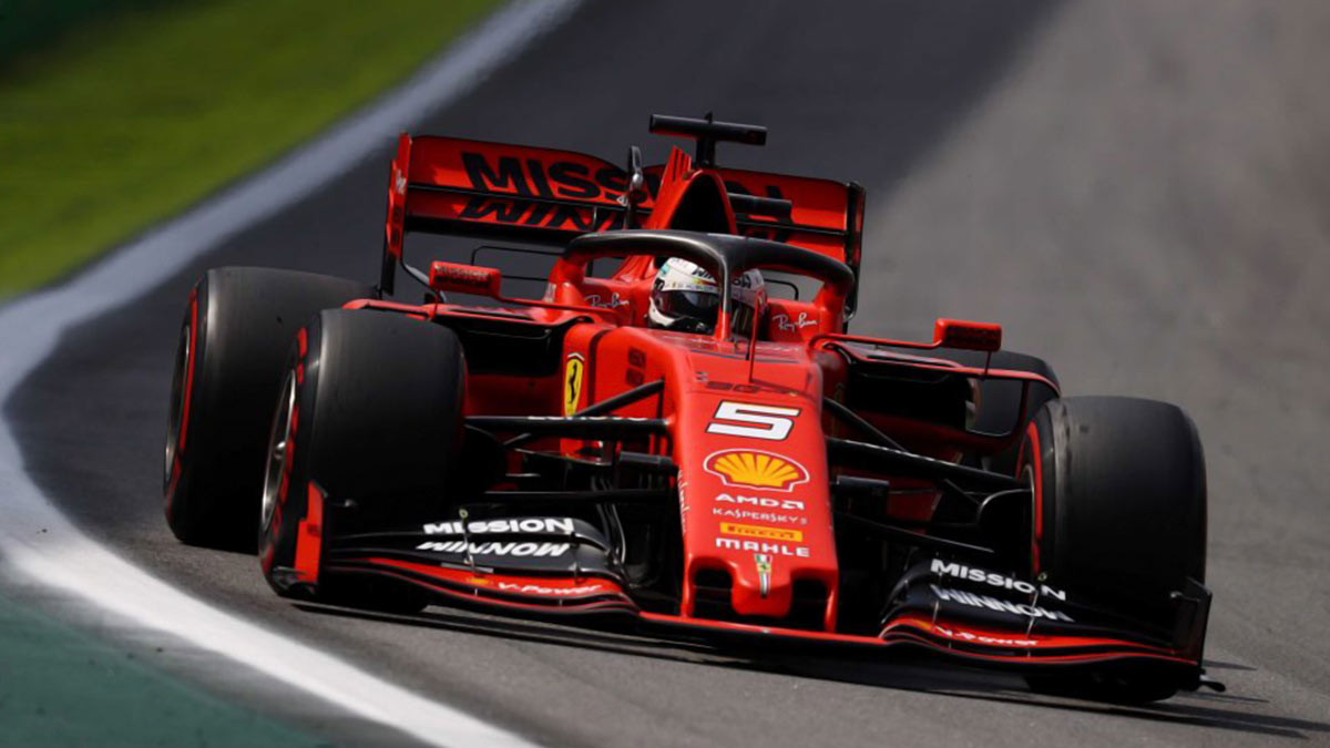 vettel has 5 races to prove himself in 2020