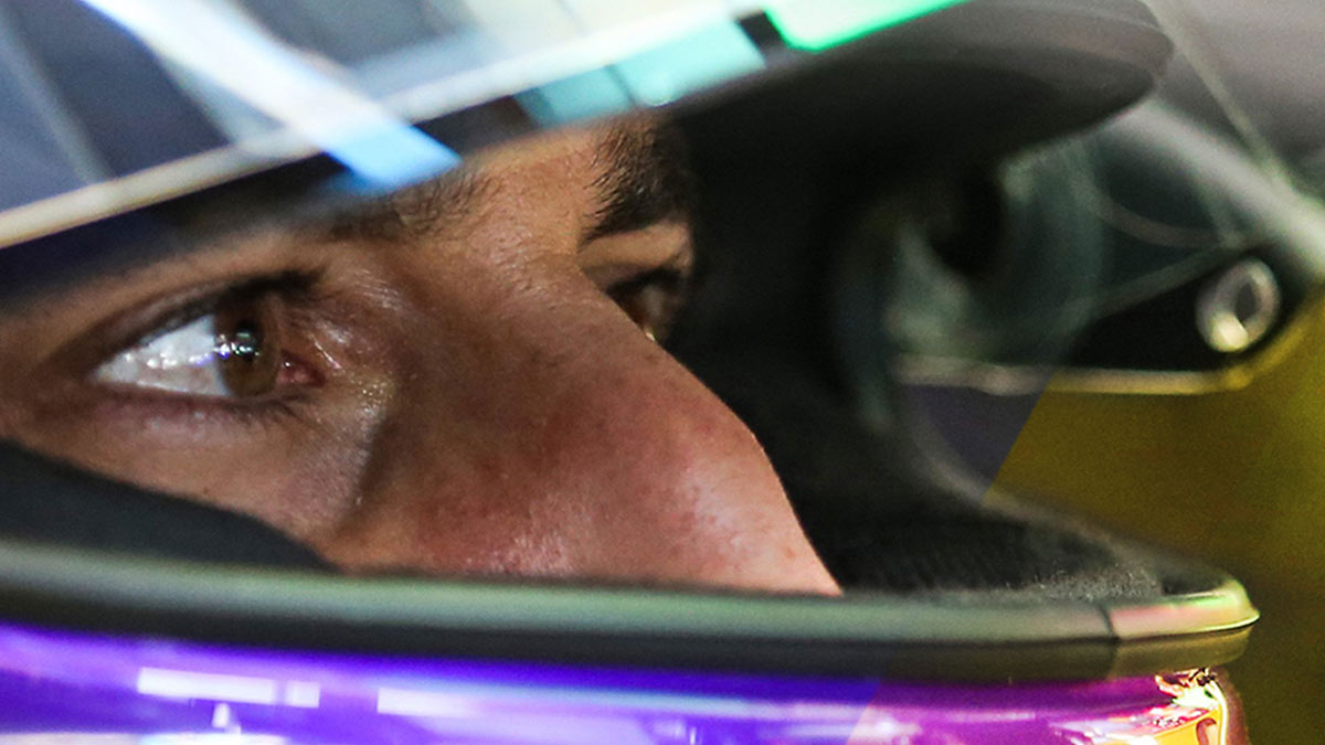 "RICCIARDO: ""I EXPECTED TO BE ALREADY TRIPLE CHAMPION"""