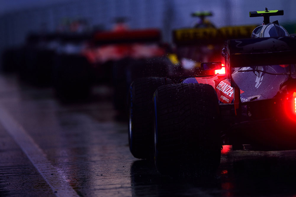 AUSTIN GP 2020 WILL NOT BE POSSIBLE : DUE TO GATHERING RESTRICTIONS