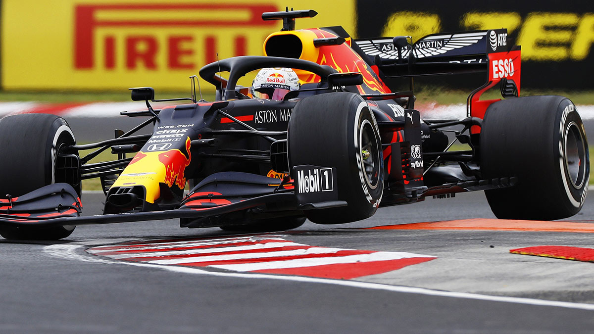 ADRIAN NEWEY : HIS CARS ARE TOUGH TO DRIVE