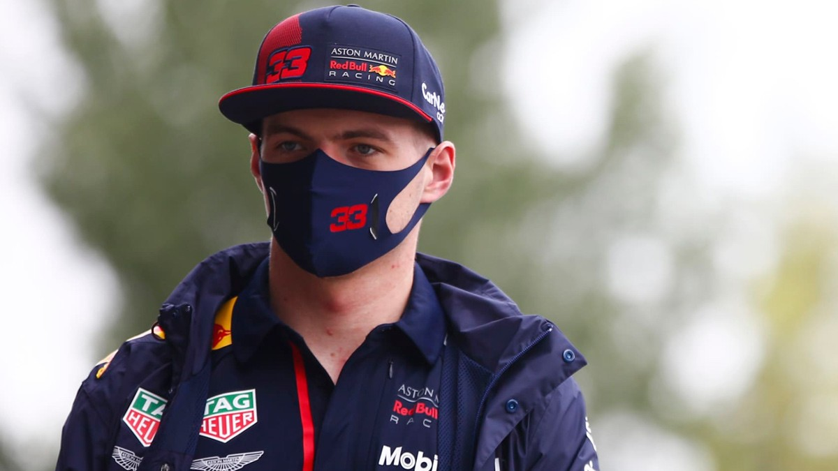 brundle wouldn t be surprised by transfer verstappen max will be looking around