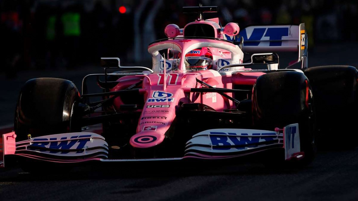 PEREZ : I HOPE THAT WE CAN BE FIGHTING