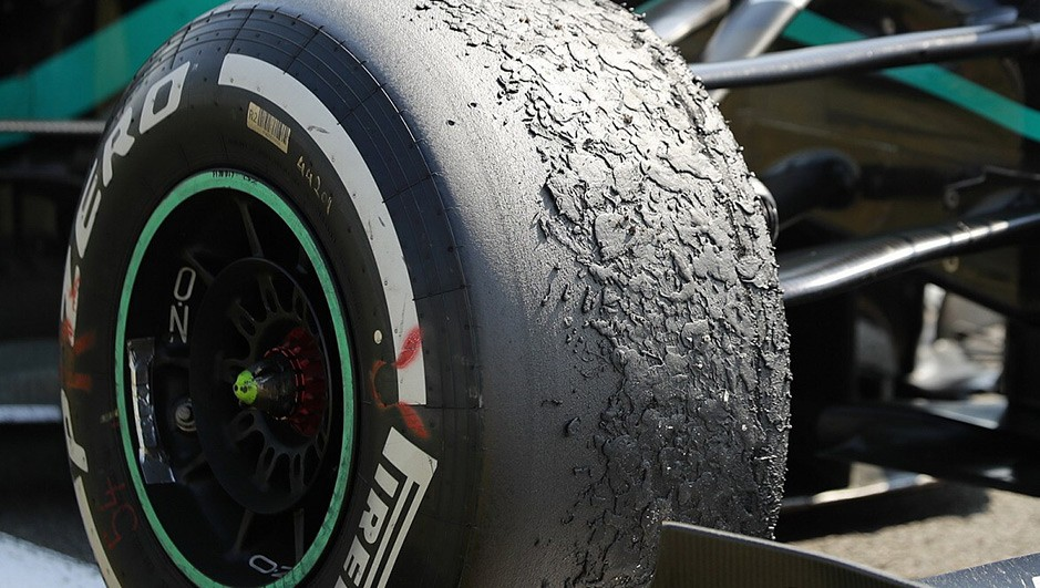 MERCEDES FACING URGENCY TO RESOLVE PROBLEMS BEFORE BARCELONA