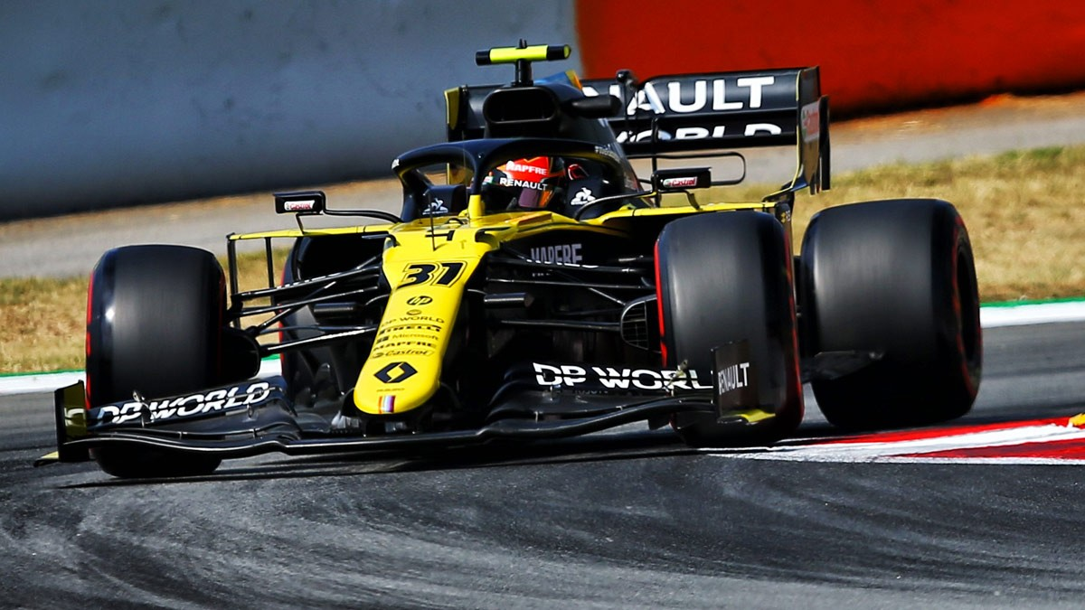RENAULT WITHDRAWS RACING POINT F1 BRAKE DUCT APPEAL