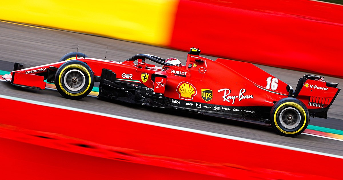 F1 Binotto calls for patience and stability