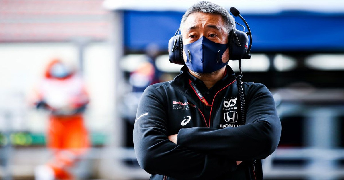 HONDA READY FOR RACE WITHOUT QUALIFYING MODE