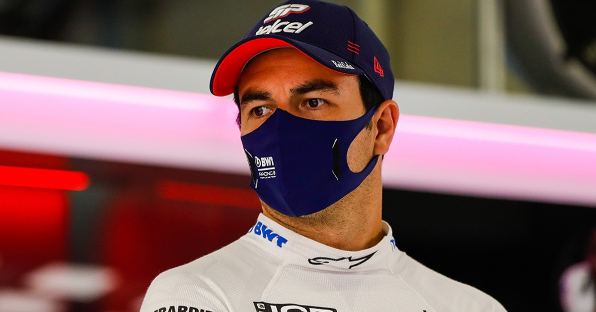 PEREZ IN F1 I THINK ONCE YOU GO OUT YOU MIGHT NEVER COME BACK