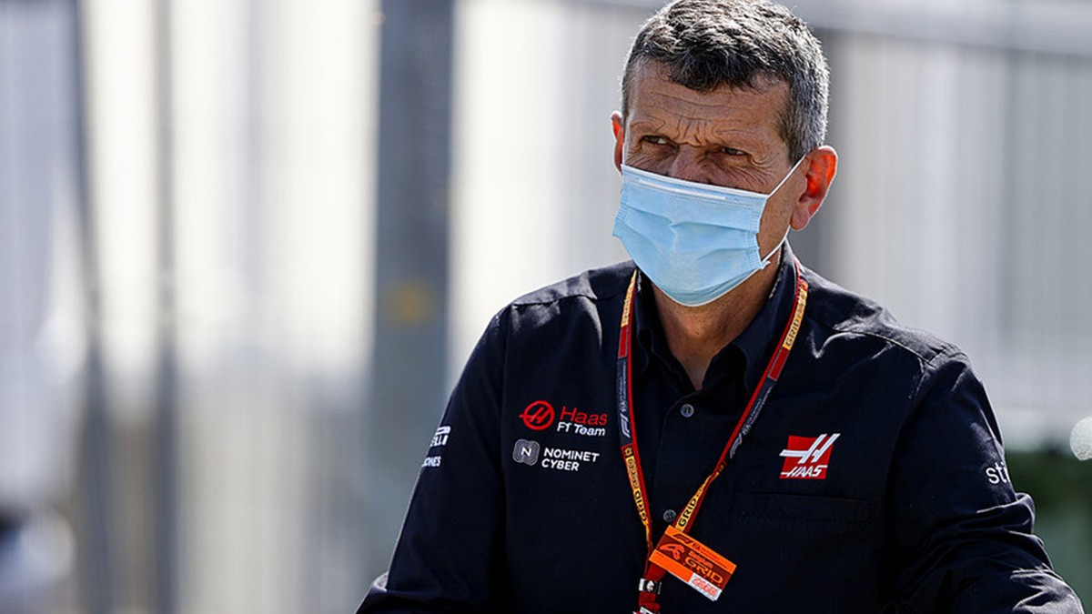 STEINER THE LONG LIST OF DRIVERS ON 2021