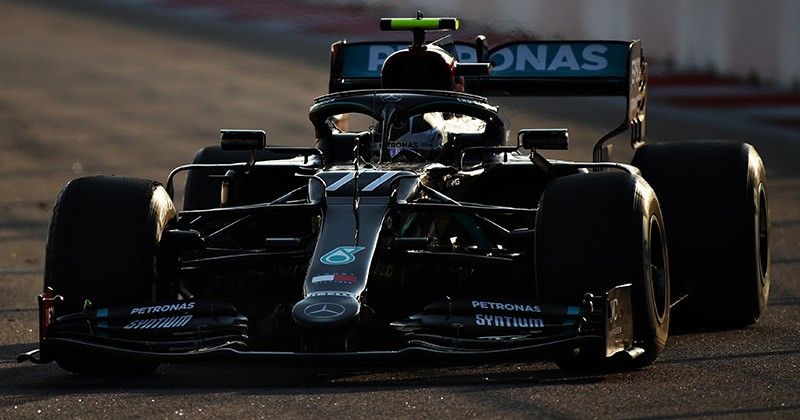 HOW CAN MERCEDES WIN THE CONSTRUCTORS TITLE IN PORTIMAO