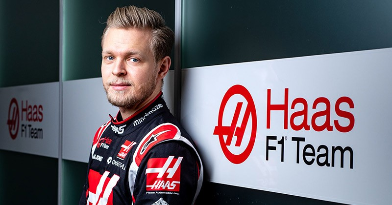 MAGNUSSEN LOOK SET TO BE DROPPED BY THEIR TEAM IN 2021