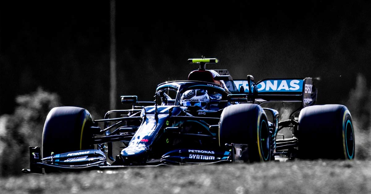 MERCEDES STOPPED FOCUSING ON DEVELOPING THEIR DOMINANT 2020 CAR