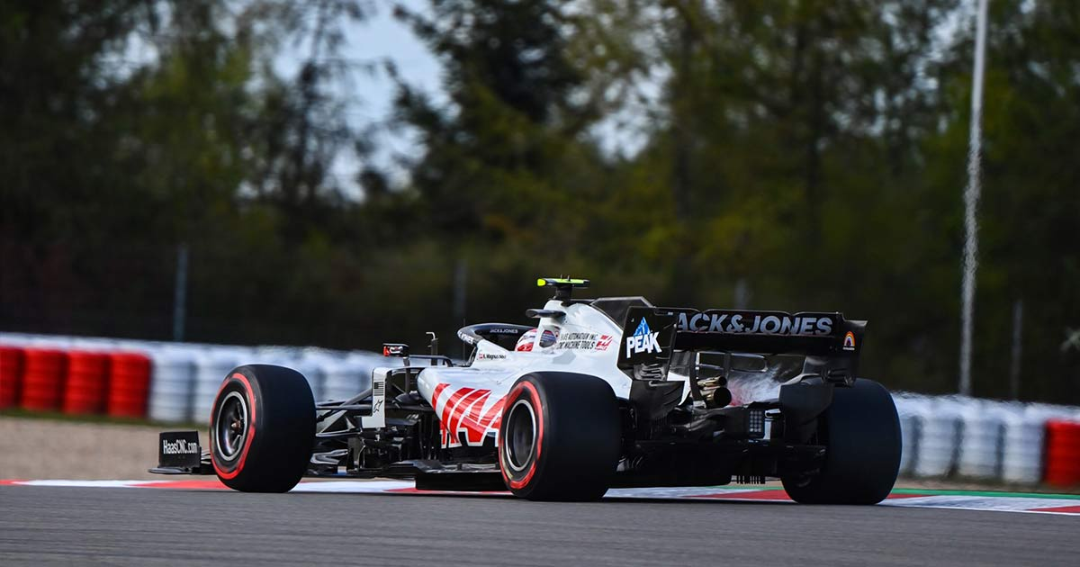 STEINER WE CANNOT BE EMOTIONAL WITH GROSJEAN