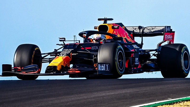 VERSTAPPEN DISAPPOINTED BY POOR GRIP IN QUALIFYING