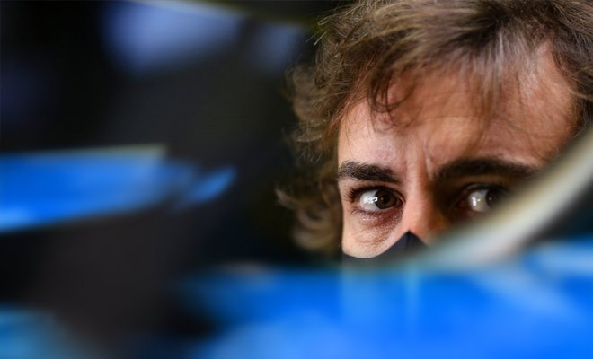 ALONSO BELIEVES RUSSELL VERSTAPPEN AND LECLERC ARE THE BEST DRIVERS