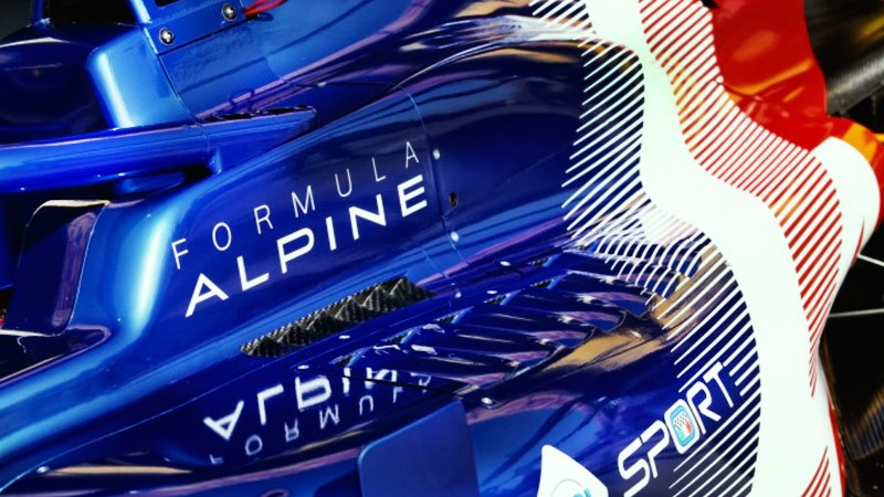 FORMULA 1 2021 - ALONSO AND ALPINE WILL BE BACK ON THE PODIUM