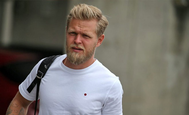 MAGNUSSEN DOESN T HAVE MUCH INTERES IN RETURNING TO FORMULA 1