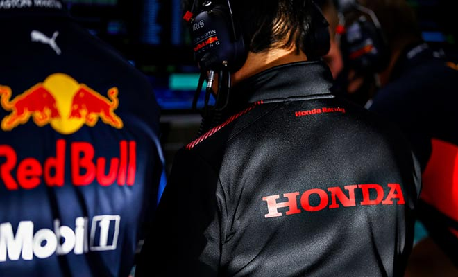 TANABE DETAILS 2021 HONDA POWER UNIT UPGRADES