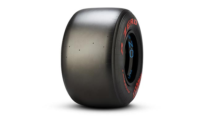 F1 EXTEND PIRELLI CONTRACT TO 2024
