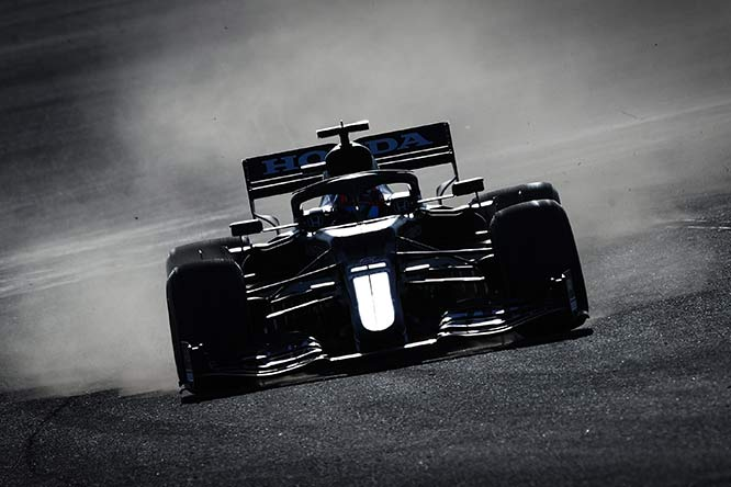 WHO S REALLY FASTEST IN F1 TESTING 2021